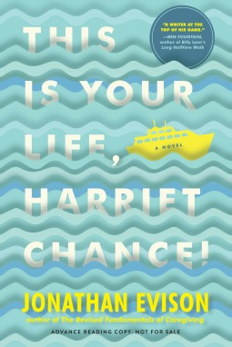 This Is Your Life Harriet Chance