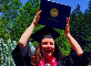 Five WCC alums are Outstanding Graduates at Western