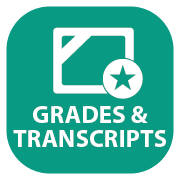 button - grades and transcripts