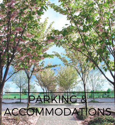 PARKING & ACCOMMODATIONS