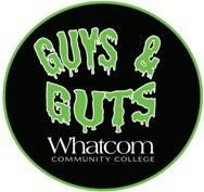 Guys and Guts logo