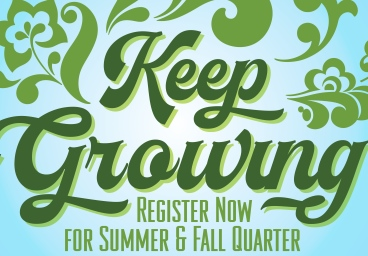 Keep Growing_Register for Summer and Fall