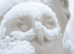 Snow Owl statue news icon