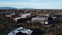 WCC Self Learning Commons Drone Pic