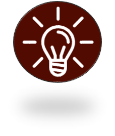 optimism icon lightbulb