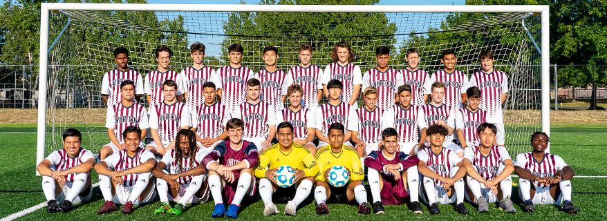 Men's Soccer | Whatcom Community College