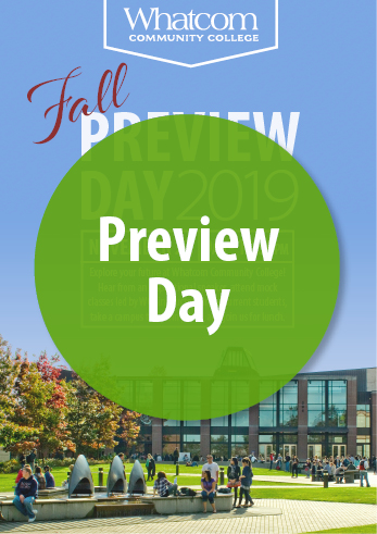 Outreach Preview Day