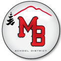 Mount Baker High School Logo