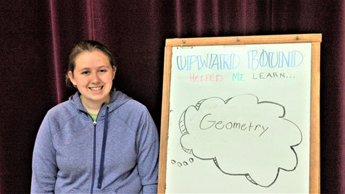 Upward Bound Geometry