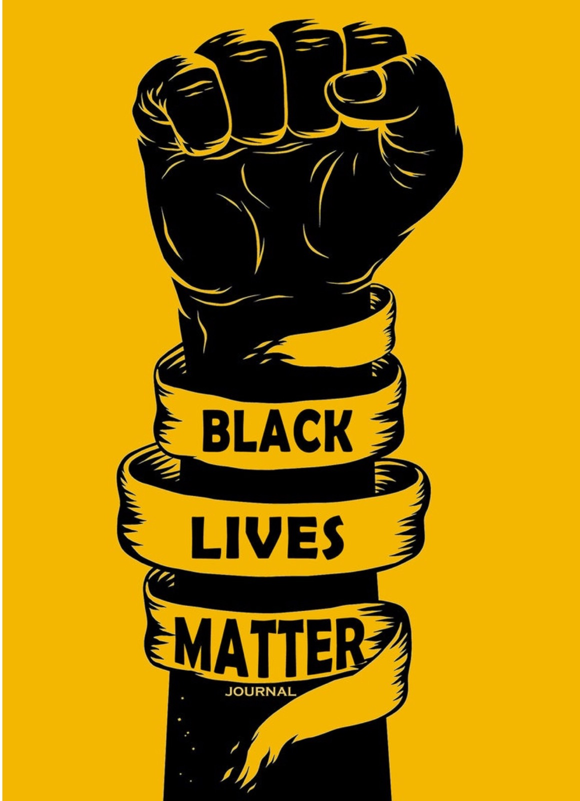 Black Lives Matter Journal