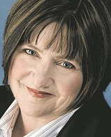 Dawn Groves