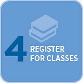 Step 4. Register and Pay for WCC Classes