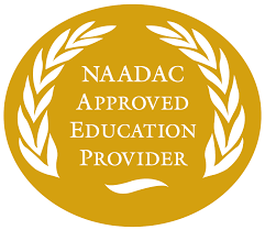 NAADAC approved education provider_logo