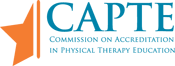 CAPTE - Commission on Accreditation in Physical Therapy Education